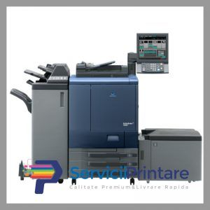 Printuri digitale